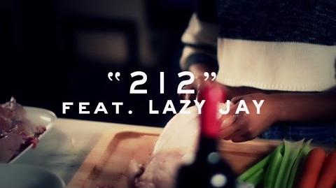 """BWET Track by Track- """"212 feat. Lazy Jay"""" (with additional commentary)"""
