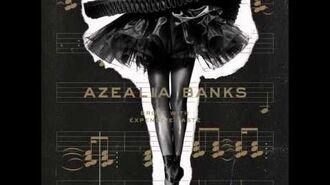 Azealia Banks - Desperado (Audio)