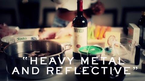 "BWET Track by Track- ""Heavy Metal and Reflective"""