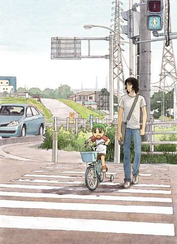File:Kowai with Yotsuba.jpg