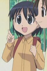 Miruchi and Yuka