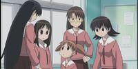 Azumanga Daioh Episode 09