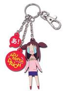 Osaka keychain