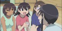Azumanga Daioh Episode 14