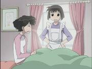 Kaori's Mom