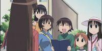 Azumanga Daioh Episode 26
