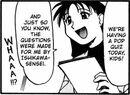 Yukari Manga