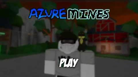 Azure Mines Official Trailer