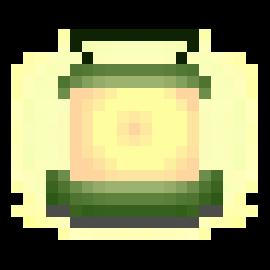 Regular Lantern