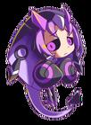 Elise in Mighty Gunvolt