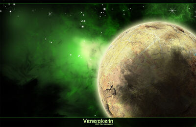 Venerokerin