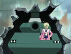 Devil teruma panzer