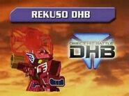 Rekuso DHB