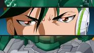 Reiji and Orochi