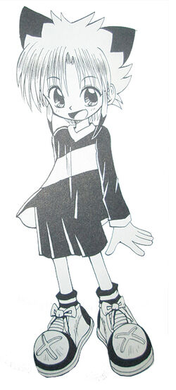 Manga Konta