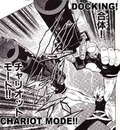 Docking Chariot Mode