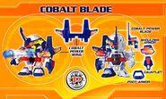 Cobalt blade stats