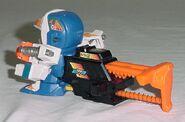 Battle Phoenix with Power Trigger 2