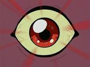 Ababa's third eye
