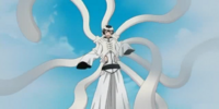 Luppi Antenor/Powers & Abilities