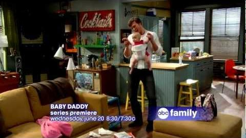 Baby Daddy Promo - ABC Family HD