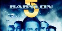 Babylon 5 Season 2 DVD