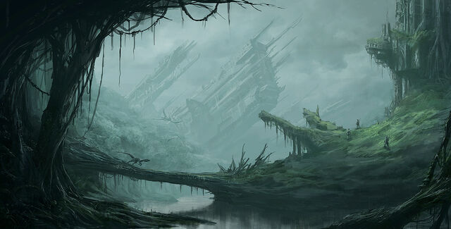 File:Lost Land by meckanicalmind.jpg