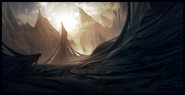File:Organic Mountains by AndreeWallin.jpg