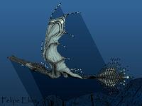Yugita marine Dragon