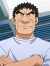 Coach Miura Anime