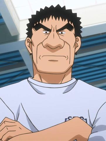 File:Coach Miura Anime.png