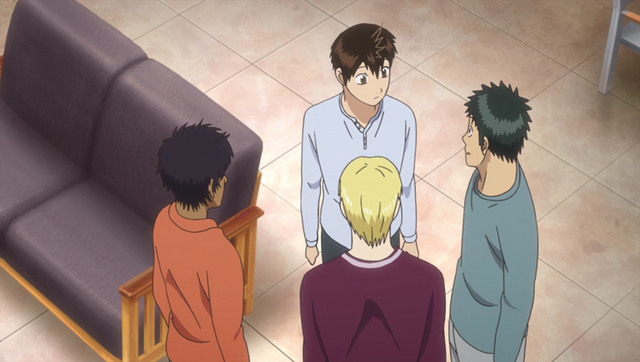 File:S2E01 Eiichiro meets his roommates.png