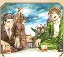 Baccano! Manga Chapter 022