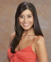 Natalie (Bachelor 11)
