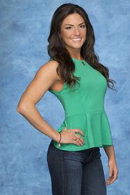 Jillian (The Bachelor 19)