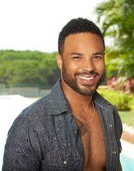 Jonathan (Bachelor in Paradise 2)