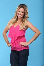 Ashley P (Bachelor 17)