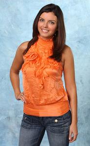 Erika (Bachelor 16)
