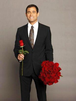 The Bachelor Season 13