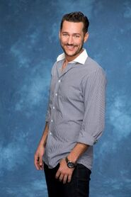 Daniel (Bachelorette 11)
