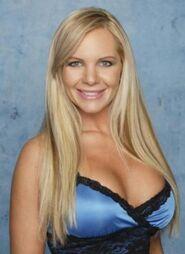 Stacey (Bachelor 12)