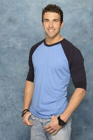Jesse (Bachelorette 6)