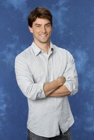 Jean-Paul (Bachelorette 8)