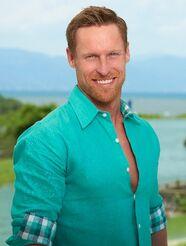 Kirk (Bachelor in Paradise 2)