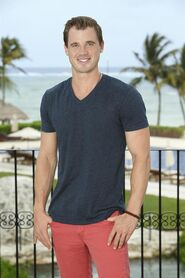 Ben (Bachelor in Paradise 1)