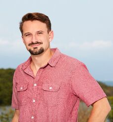 Evan (Bachelor in Paradise 3)