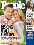 The Bachelor Season 19 People Cover