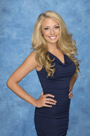 Amanda (The Bachelor 19)