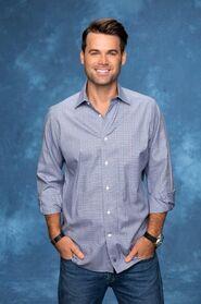 Ryan B (Bachelorette 11)