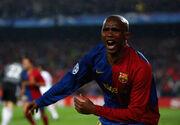 FC Barcelona v Bayern Munich UEFA Champions 7s BgyOCr6El